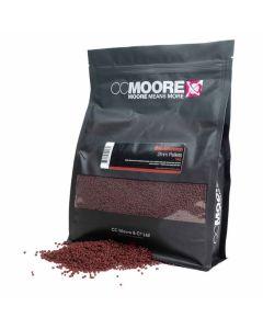 CC Moore Bloodworm Pellets 1kg