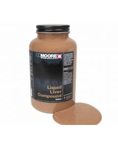 CC Moore Liquid Liver Compound 500ml