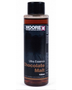 CC Moore Ultra Chocolate Malt Essence 100ml