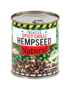 Dynamite Frenzied Chilli Hempseed Can