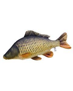 """Gaby Soft Fish Medium Common Carp 25"""" / 64cm"""