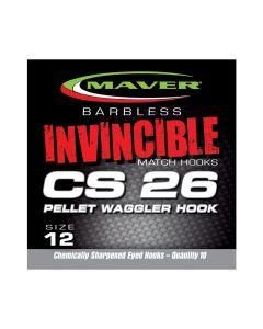 Maver Invincible CS26 Hook