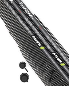 Daiwa Matchwinner MW5 Pole