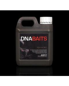 DNA Baits Fish Hydro Salmon 1LT