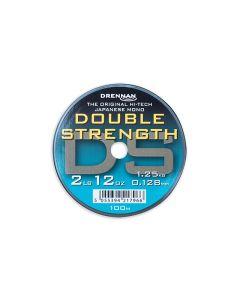 Drennan Double Strength 100m Spool