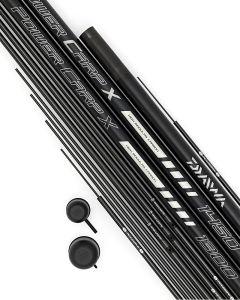 Daiwa Power Carp X 13m Pole