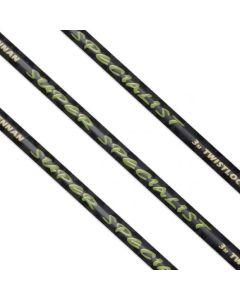 Drennan Super Specialist Twist Lock Net handle