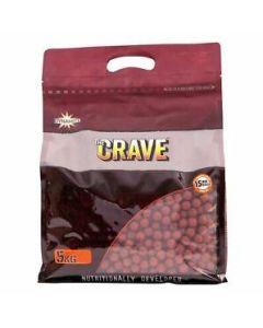 Dynamite Baits The Crave Shelf Life Boilie 5kg - 15mm