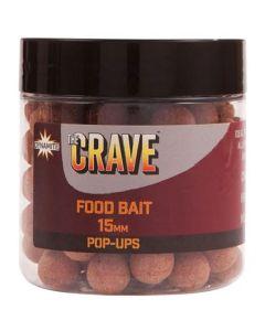 Dynamite Baits The Crave Food Bait Pop Ups 15mm