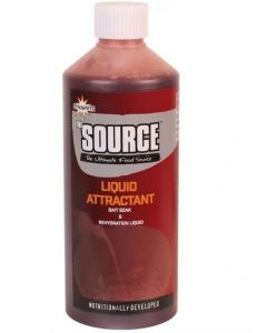 Dynamite Baits The Source Rehydration Liquid