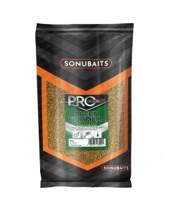 Sonubaits Pro Green Fishmeal Groundbait 900g