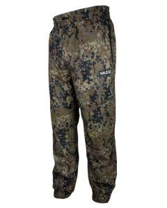 Wofte Flecktarn Tech Trouser