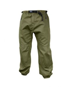 Fortis Elements Trail Trousers Olive