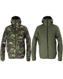 Fortis Marine Liner Reversable Jacket DPM / Olive