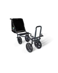 Preston Four Wheeled Shuttle Trolley