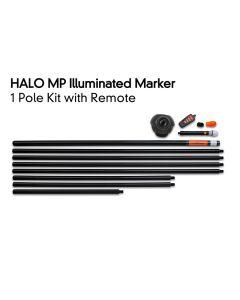 Fox Halo Illuminated Marker Pole Kits