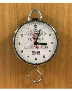 Reuben Heaton Timescale Clocks
