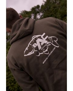 BAC Original Logo Hoody