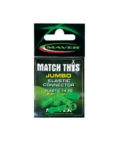 Maver Jumbo Connector