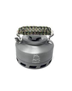 CarpLife Rapid Boil Kettle 1.1L