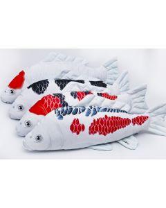 """Gaby Soft Fish Koi Carp 23½"""" / 60cm"""
