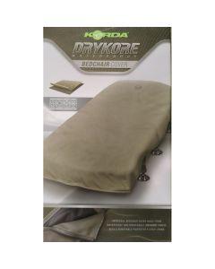 Korda DryKore Bedchair Cover