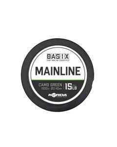 Korda Basix Main Line