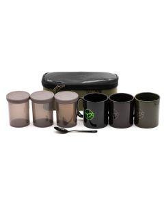 Korda Compac Tea set 3 Piece