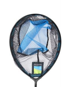 Preston Latex Match Landing Nets