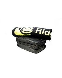 Ridgemonkey LX Bath Towel and Shower Caddy Set