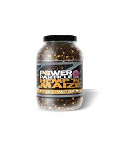 Mainline Baits Power Particle Hemp N Maize 3L