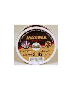 Maxima Line 100m Spool POST FREE