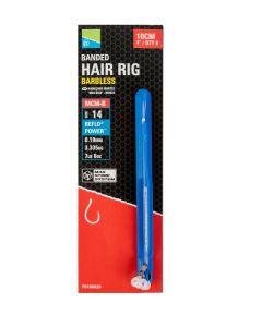 "Preston MCM-B Mag Store 4"" Hair Rigs"