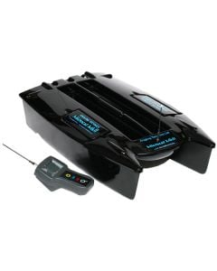 Angling Technics Microcat MKIII With Graphic Echo Sounder