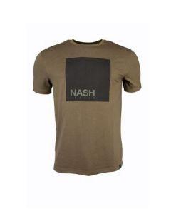 Nash Elasta Breathe Large Print T Shirt