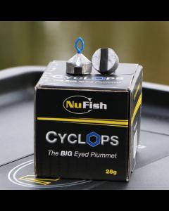 NuFish Cyclops Plummet 30g