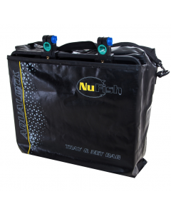 NuFish Tray and Net Bag