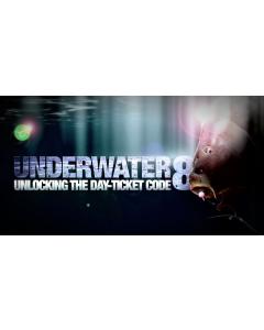 Korda Underwater Part 8 Dvd