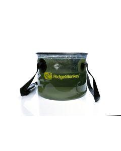Ridgemonkey Perspective Collapsible Bucket