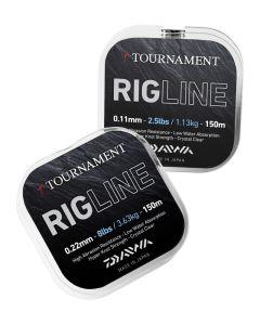 Daiwa Tournament Rig Line 150m