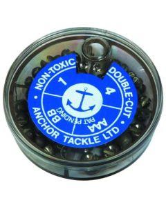 Anchor 4 Division Round Dispenser