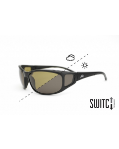 Fortis Wraps Switch Sunglasses