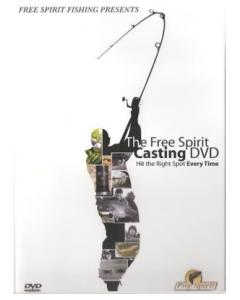 Free Spirit Casting Dvd