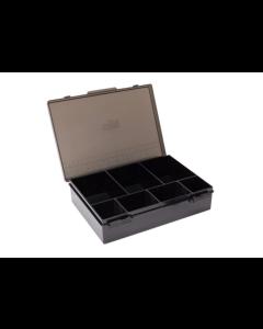 Nash Medium Tackle Box Black
