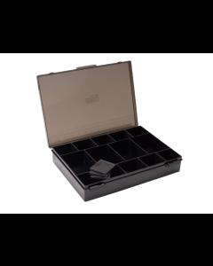 Nash Large Tackle Box Black
