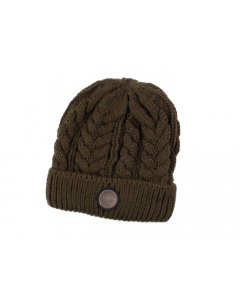 Nash Chunky Knit Beanie 2020