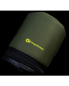 Ridgemonkey Ecopower USB Heated Gas Canister Cover