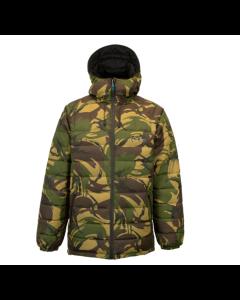Aqua Reversible DPM Jacket