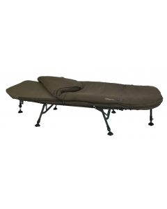 Shimano Tactical Bedchair System Wide