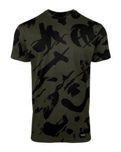 Wofte Shadow Camo T-Shirt